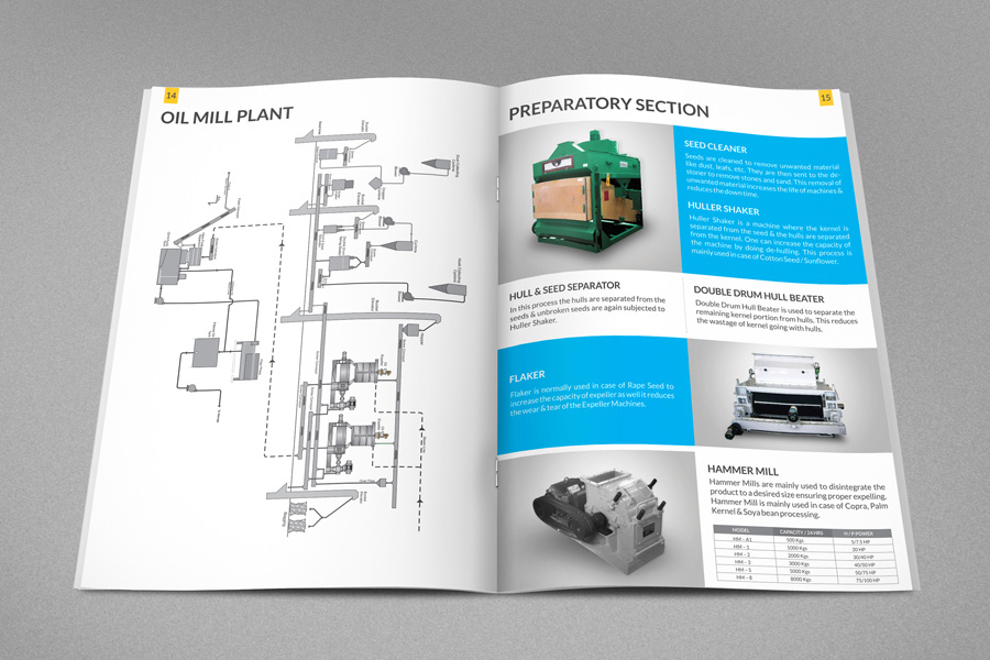 Kumar Metals brochure